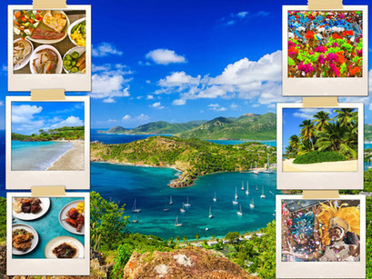 Exploring the rich culture of the Caribbean Islands
