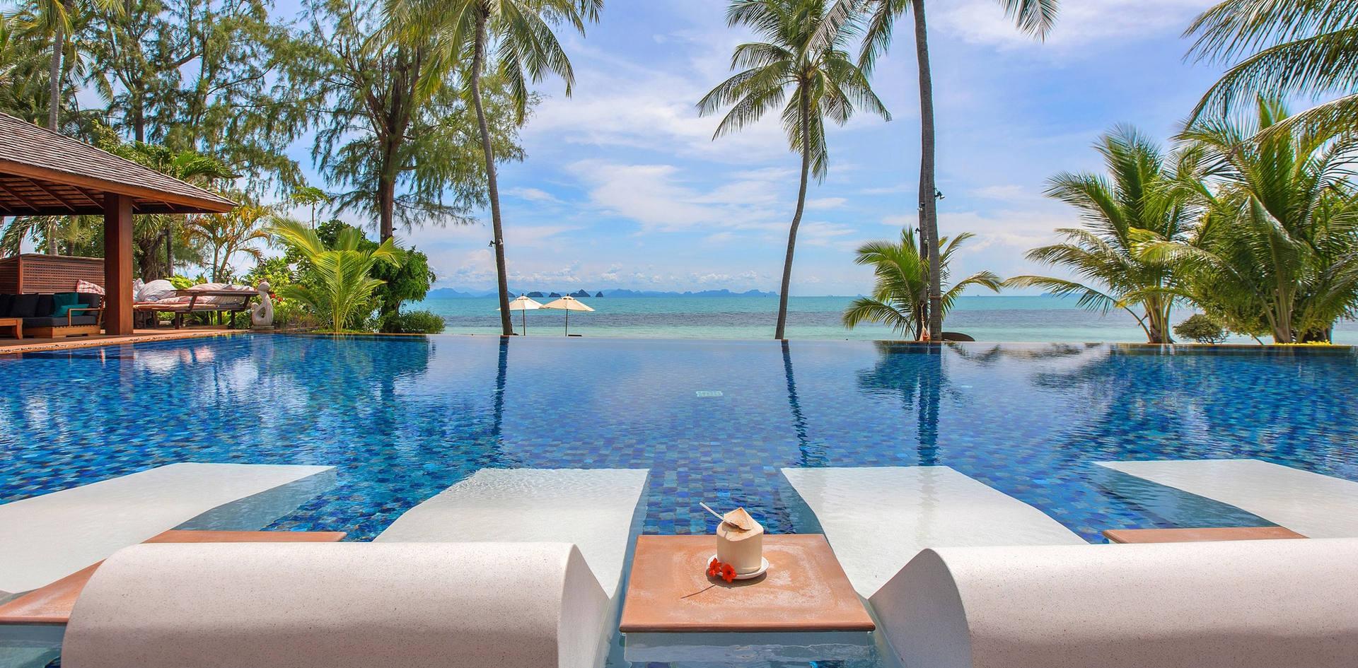 Villa Photo - Baan Kilee - Samui - Thail