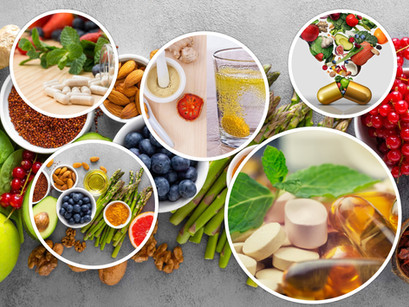 Dietary Supplements- What to know about it?