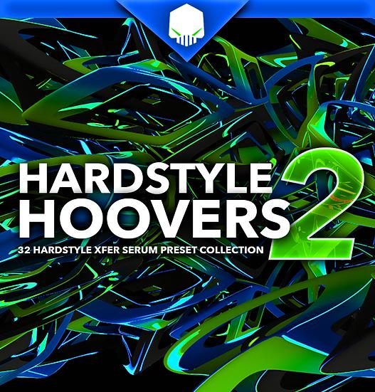 HARDSTYLE HOOVERS V2 + SKIN + FREEBIES