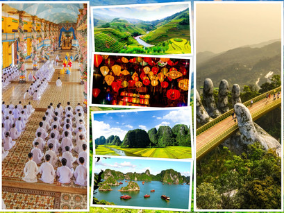 Lesser Known Places in Vietnam to Inspire Your Wanderlust