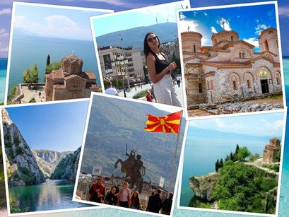 North Macedonia History and Culture