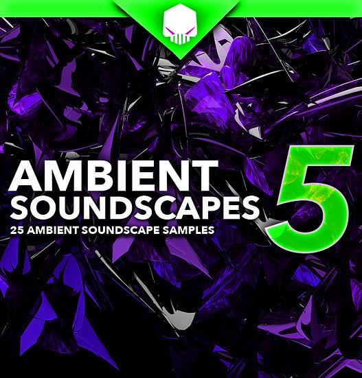 AMBIENT SOUNDSCAPES V5