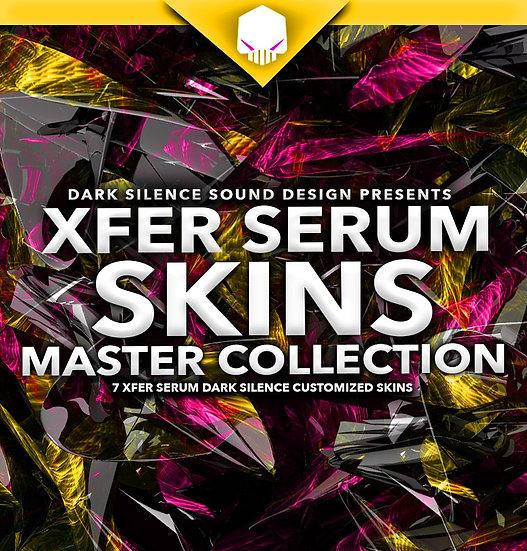 XFER SERUM SKINS COLLECTION BUNDLE