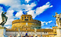 Europe Trip Vatican City