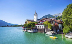 Europe Trip Austria