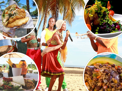 Exploring the culinary richness of Trinidad and Tobago