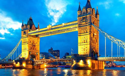 Europe Trip -UK