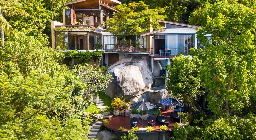 L2 Residence Cliffside Villa - L2 Residen