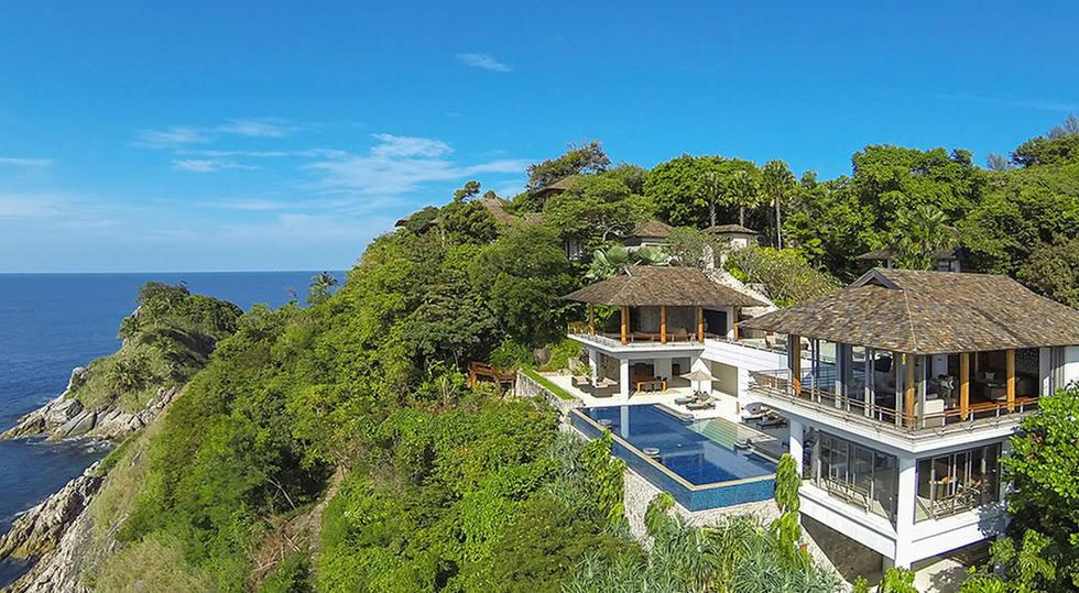 Villa Wang Nam Jai - Phuket - Thailand.j