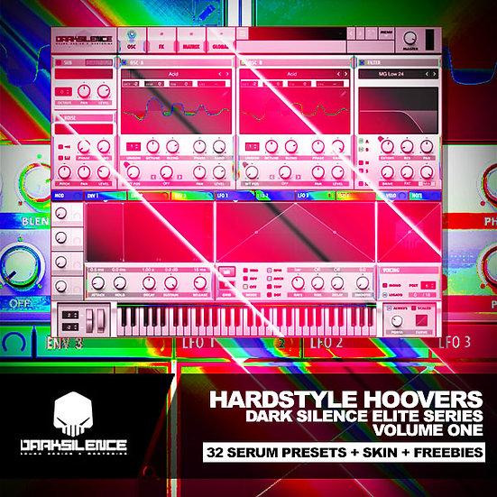 HARDSTYLE HOOVERS V1 + SKIN + FREEBIES