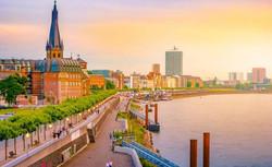 Europe Trip Germany