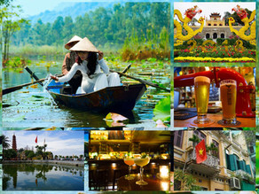 5 Lesser known things to do in Hanoi