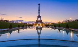 Europe Trip France