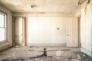post renovation