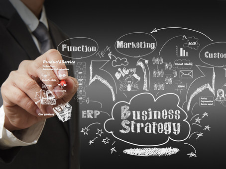 Bridging The Gap Between Strategy and Execution