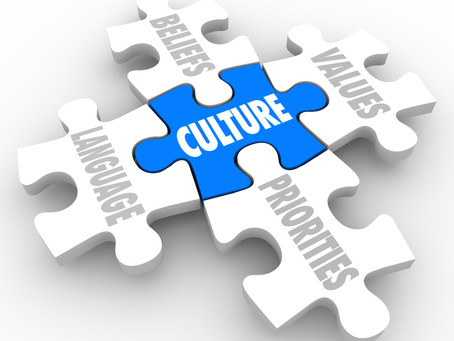 """""""Culture eats strategy for breakfast!"""" - So how can you grow a high-performance culture?"""