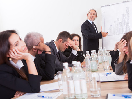 The Damage Caused by Micromanagers