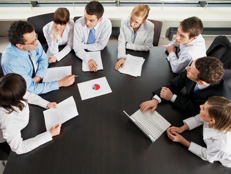 Effective Meetings - Tip 1