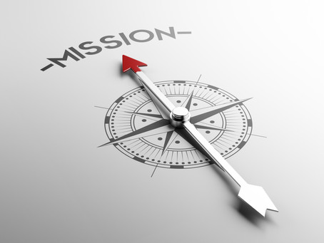 Is Creating a Mission Statement Worth the Effort?