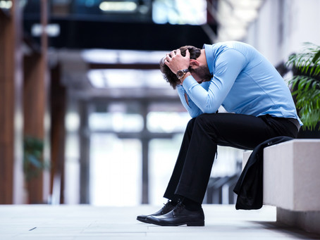 What Really Causes Burnout at Work?