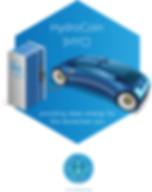 hydrocoin, providing clean energy coin, crypto coin clean air, blockchain clean air