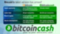 how bitcoin cash differs from bitcoin, what is bitcoin cash, is bitcoin cash a buy, should i buy bitcoin cash