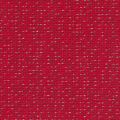 20 count Bellana cotton/modal blend red metallic various cuts