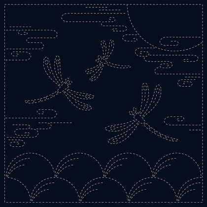 #11 'autumn' designer hanafukin panel