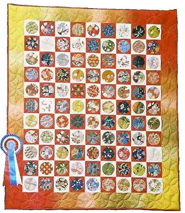 99 Treasures PDF quilt pattern