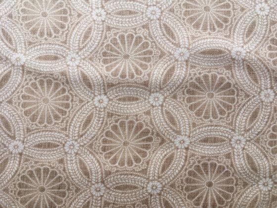 'Shibori' patchwork print by Debbie Maddy for Moda