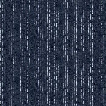 'Sashiko' patchwork print - Whistler Studios