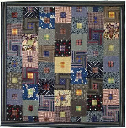 Irori PDF quilt pattern