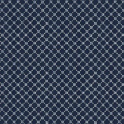 Komezashi 'Sashiko' patchwork print - Whistler Studios
