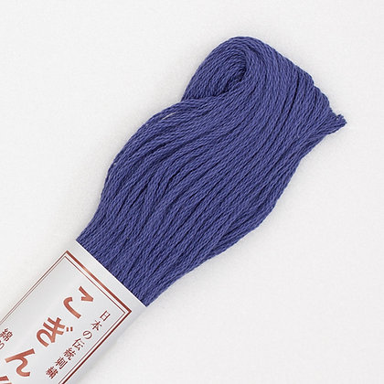 #616 lavender blue kogin thread 18m