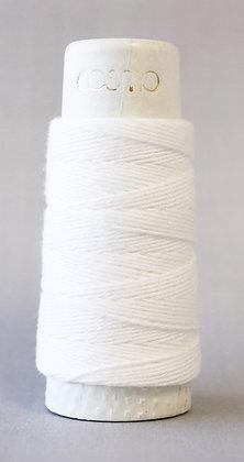 #88-03 Lecien Cosmo Hidamari sashiko thread 30m fine white