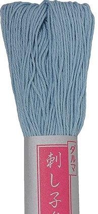 #26 light blue 40m medium Yokota Daruma sashiko thread