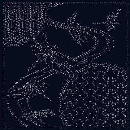 #021 dragonfly designer hanafukin panel