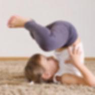 Meditación y flexibilidad con la Yoga para todas las edades
