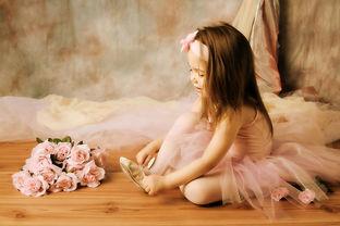 Clases de Ballet para principiantes de todas las edades.