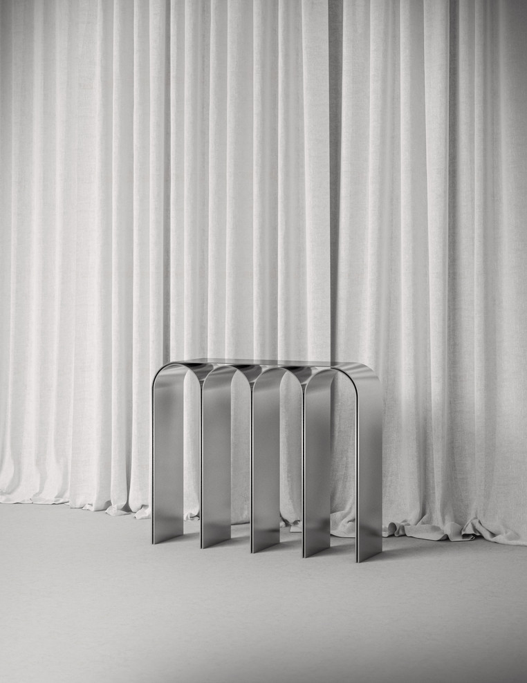 Pietro-Franceschini-Silver-Console-Arch-