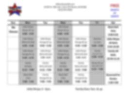 ALL STAR SCHEDULE 2-10-2020.jpg