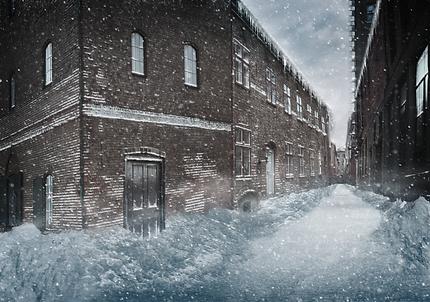 City Composite Winter