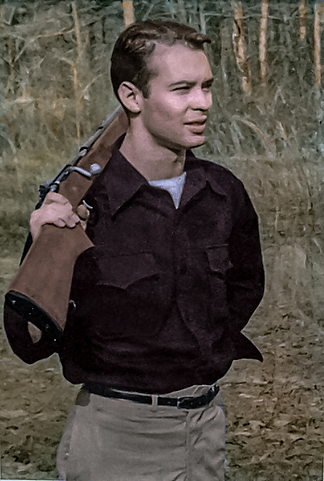 Restored & Colorized