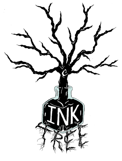 InkTree Creations Logo