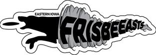 Eastern Iowa Frisbeeasts