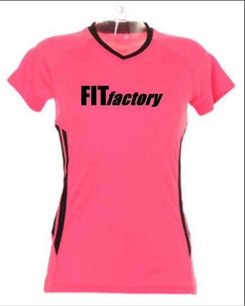 Women's Gamegear® Cooltex® training t-shirt