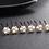 Thumbnail: Pearl Hair Pins (6)