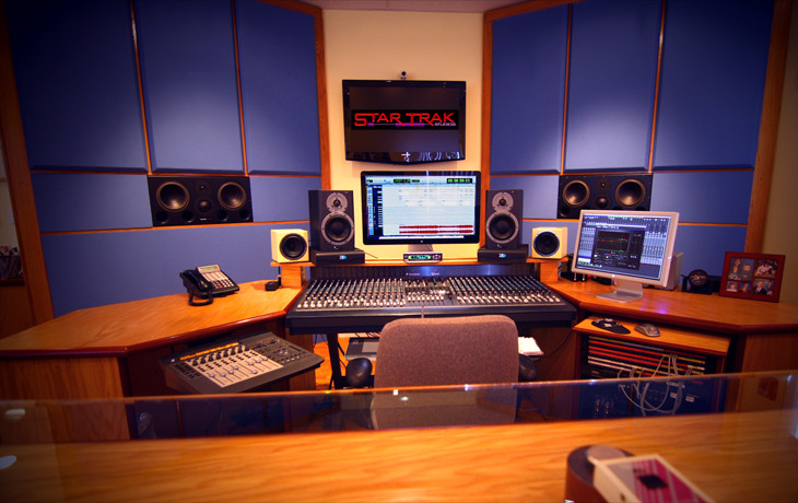 Mixing Suite A