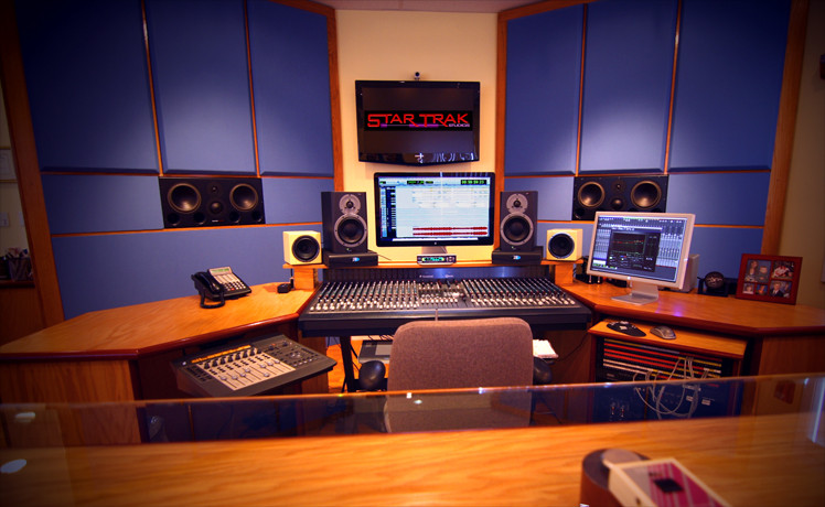 Mix Suite A